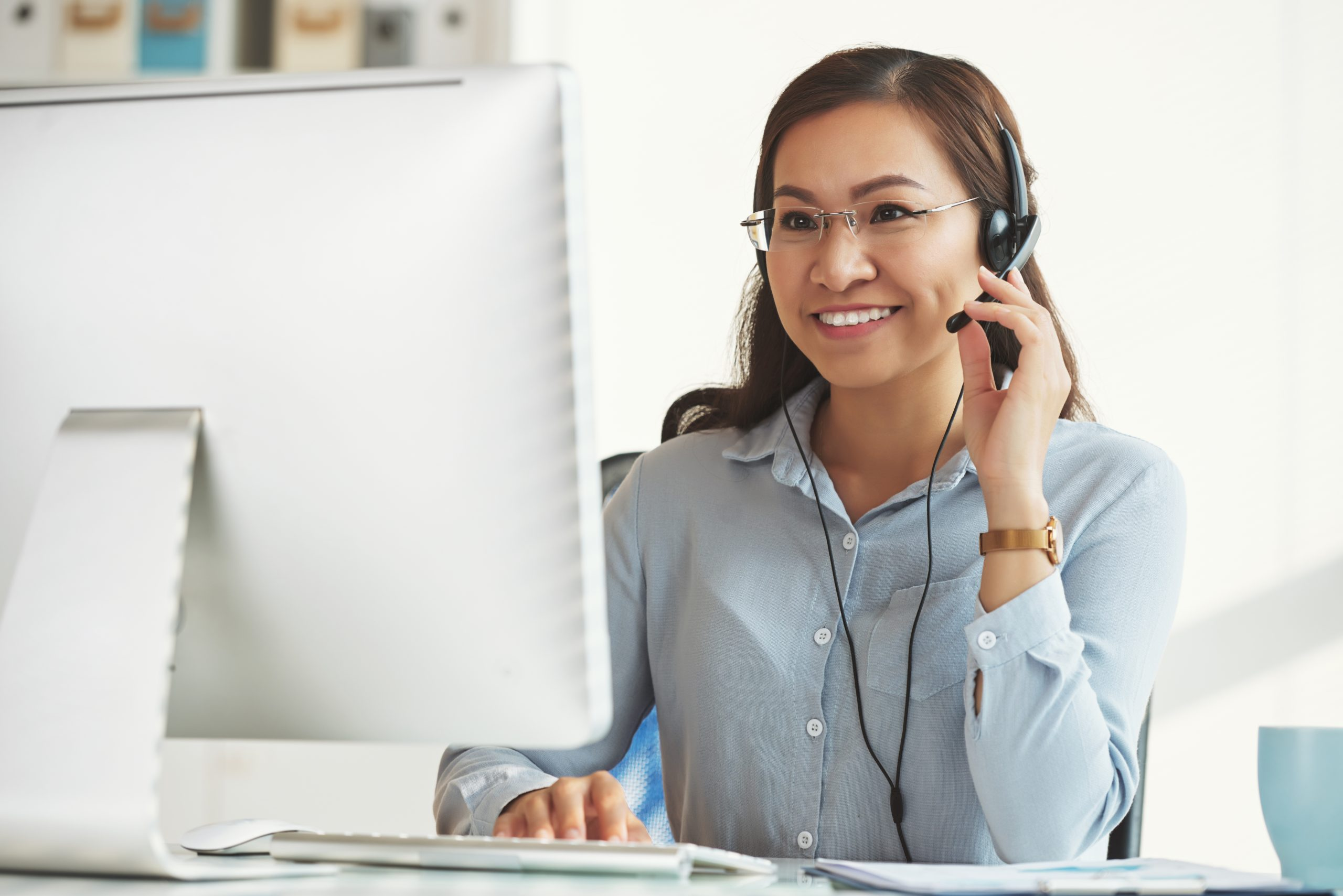 What is Customer Service to Alliance Global Solutions?