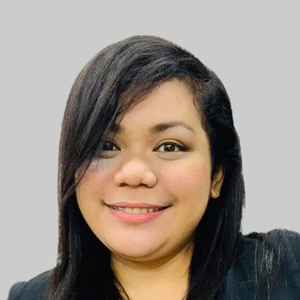 Ericka Joy L.